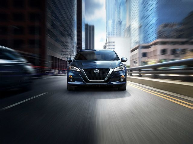 Back-to-School Safe Driving Tips | Nissan Downtown | Toronto, ON