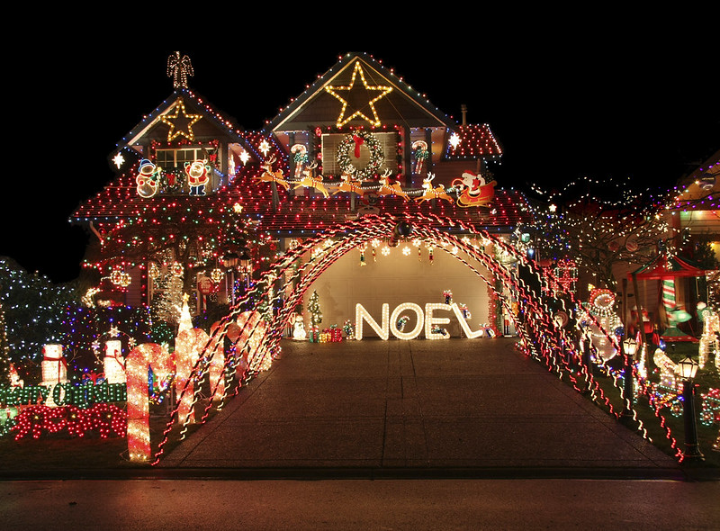 Holiday events in Toronto, ON