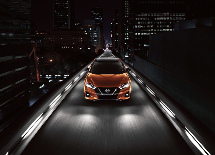 4 Nissan Models Earn IIHS TOP SAFETY PICK Recognition | Toronto, ON