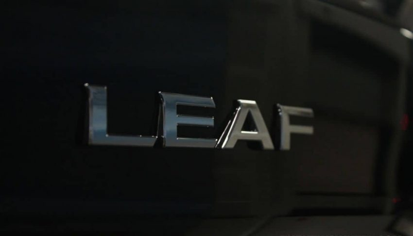 2022 Nissan LEAF Goes on Sale with Much Lower Starting Price | Toronto, ON